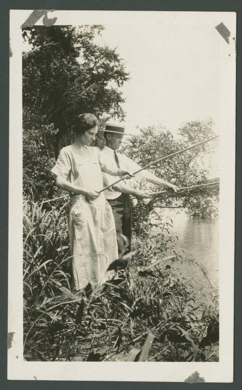 Riverside Camp near Topeka, Kansas - Page