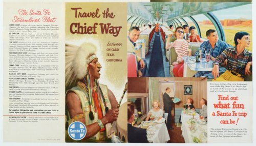 Travel the Chief Way - Page