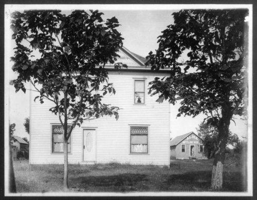 Alma Bottling Works in Alma, Kansas - Page