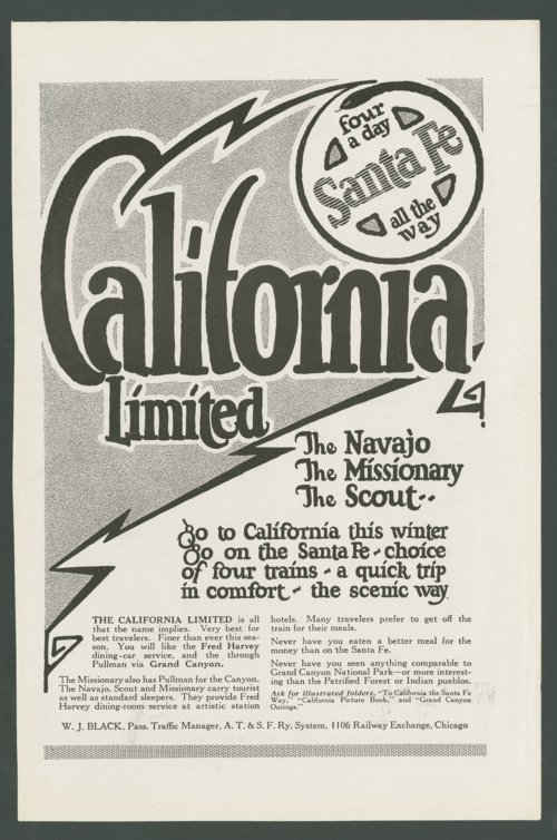 California Limited - Page
