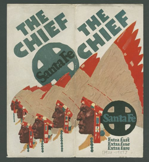 The Chief - Page