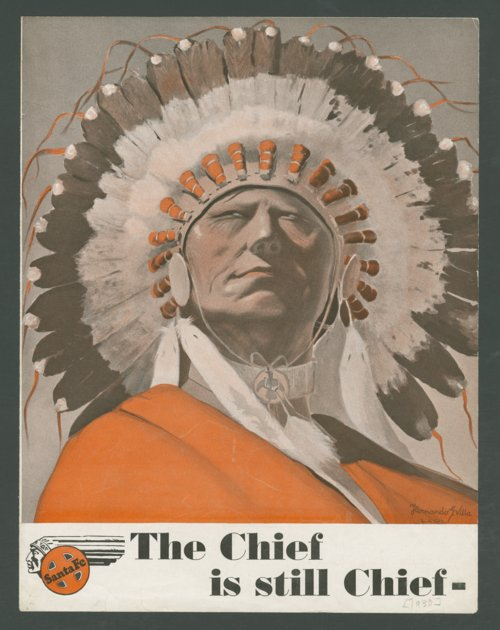 The Chief is still Chief - Page