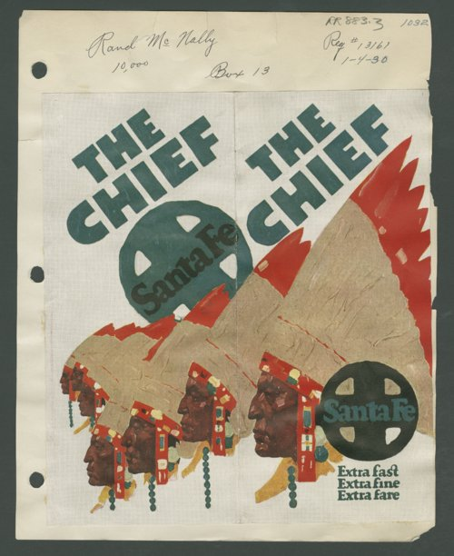 The Chief, The Chief - Page