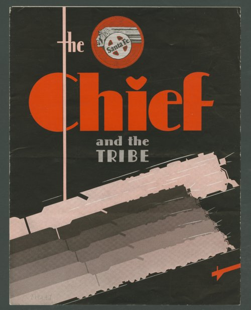 The Chief and the Tribe - Page