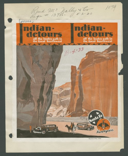 Indian detours - Page