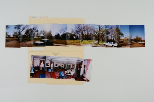 Kansas Film Commission site photographs, subject residences - Page