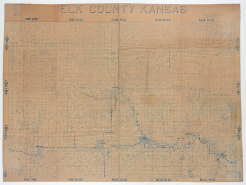 Elk County, Kansas - Page