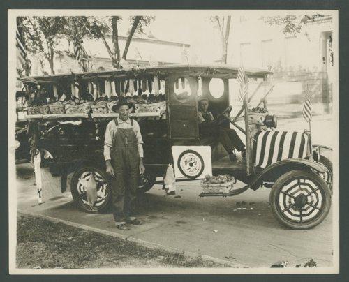 """Ship by Truck"", Topeka, Kansas - Page"