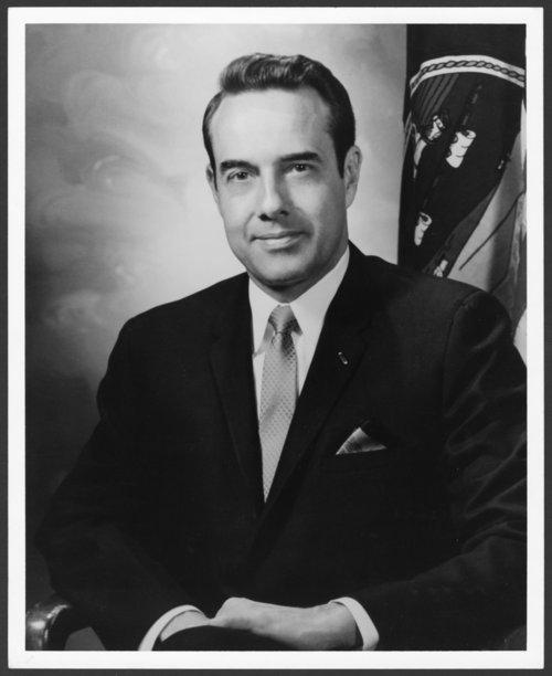 United States Senator Robert Joseph Dole - Page