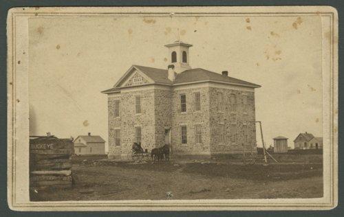 Washburn School in Topeka, Kansas - Page