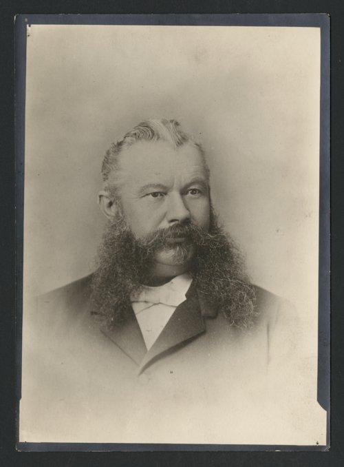 Frederick Carl Zimmerman - Page