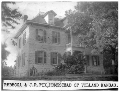 Fix home in Volland, Kansas - Page