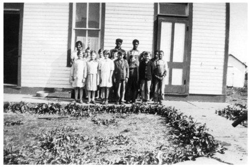 Bradford School District 27, Wabaunsee County, Kansas - Page