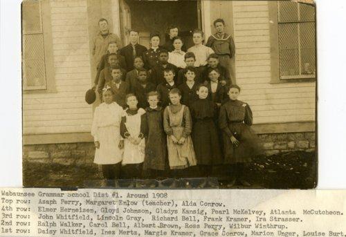Grammar School District 1, Wabaunsee County, Kansas - Page