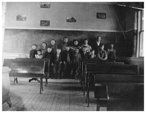 Volland School District 26, Wabaunsee County, Kansas - Page