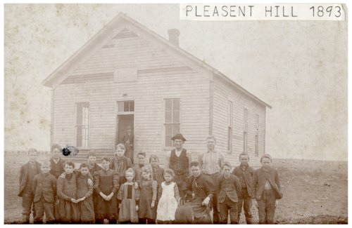 Pleasant Hill School District 30, Wabaunsee County, Kansas - Page