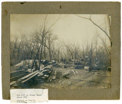 John Louis Schepp farm, Alma, Kansas - Page
