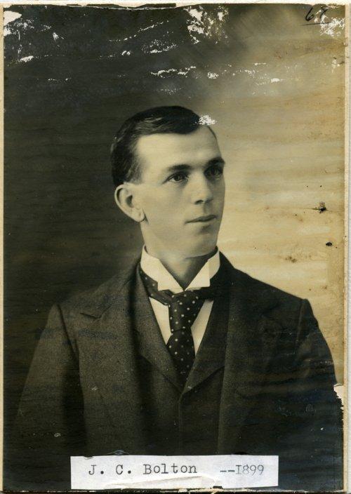 James C. Bolton - Page