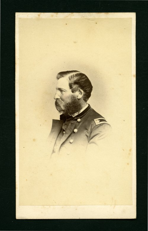 J. H. W. Mills - Page