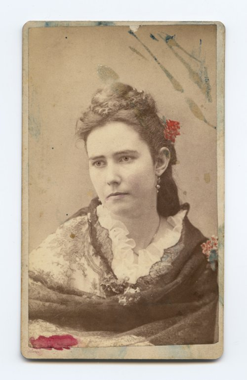 Mary Williams Meek - Page