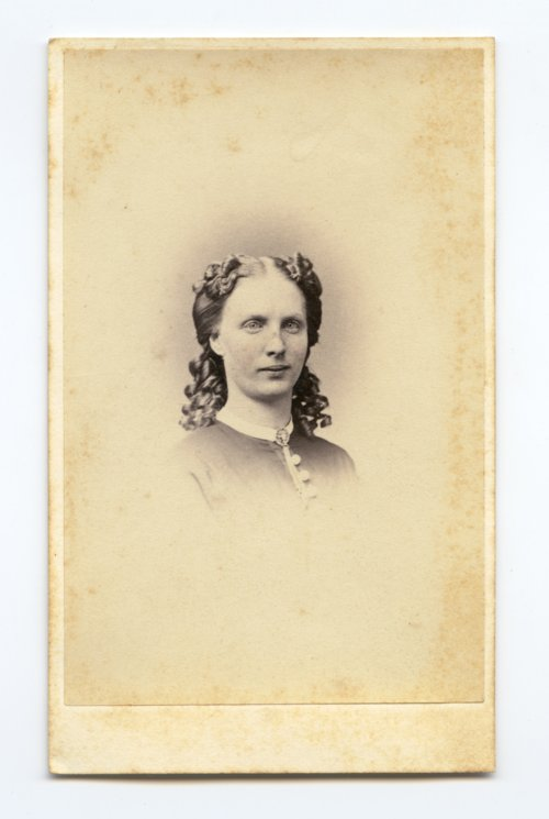 Mrs. Charles W. Adams - Page