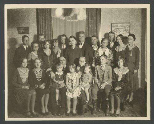 John N. and Sadie Frantz Dresher family - Page