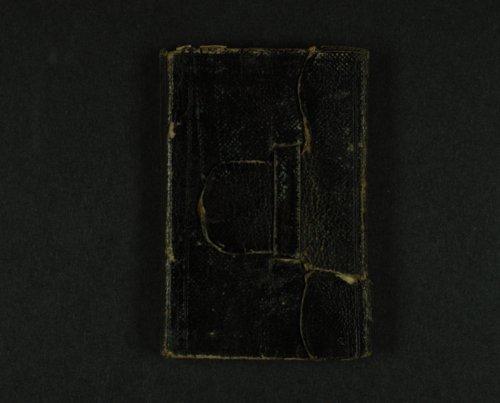 William E. Goodnow diary - Page