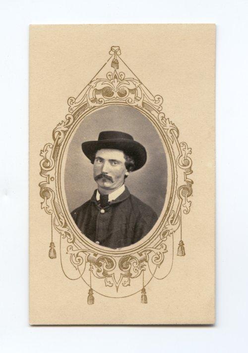 E. [Edward] A. Barnum - Page