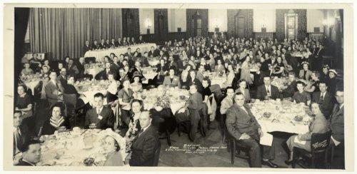 Kansas Missouri Public Health Association banquet in Kansas City, Missouri - Page