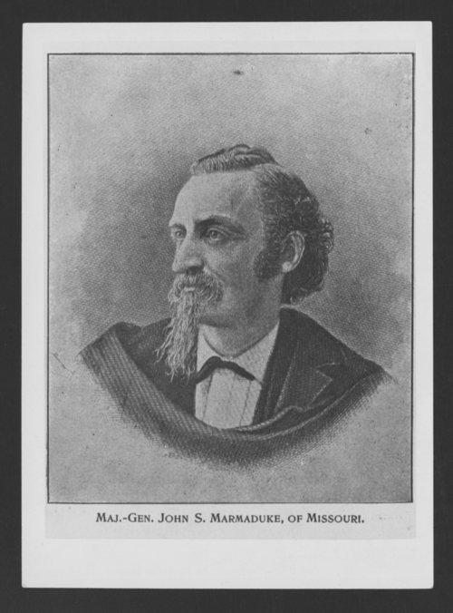 John Sapington Marmaduke - Page