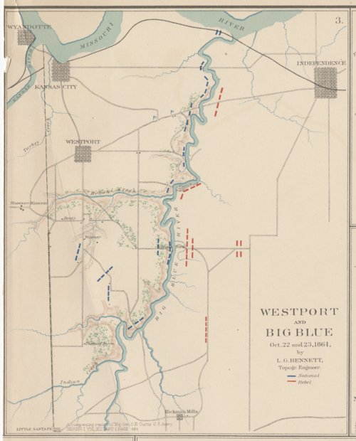 Westport and Big Blue - Page