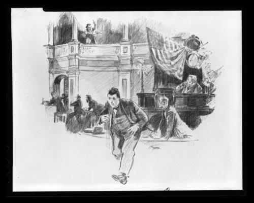 Boston Corbett - Page