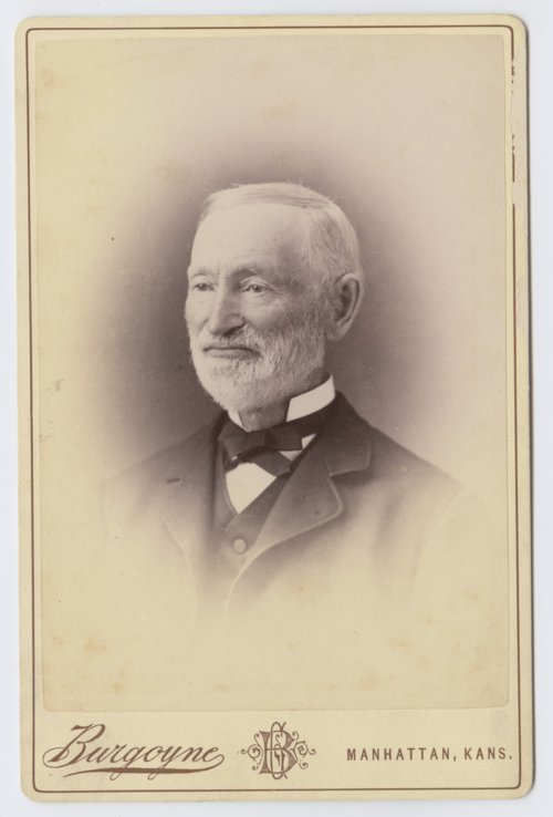 Isaac T. Goodnow - Page