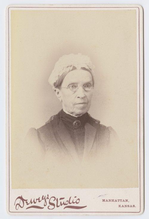 Ellen Denison Goodnow - Page