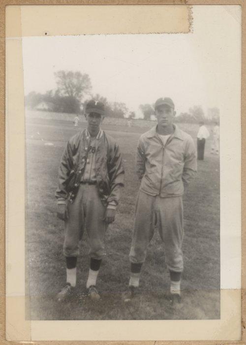 Ed Wilson, Topeka, Kansas - Page