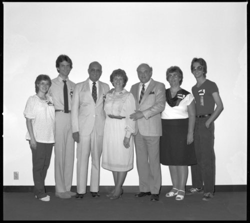 Museum dedication and opening activities, Topeka, Kansas - Page