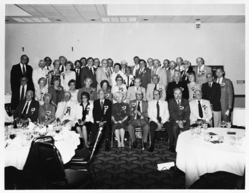 Kansas State Historical Society board members, Topeka, Kansas - Page