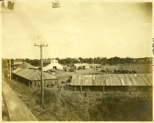 Community fair in Alta Vista, Kansas - Page