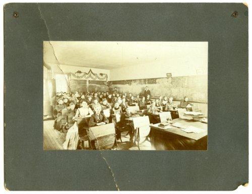 Classroom in Alta Vista, Kansas - Page