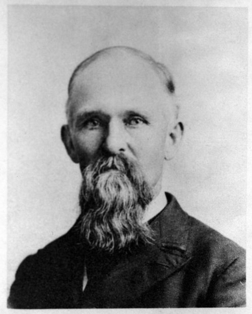 Judge George A. Huron - Page