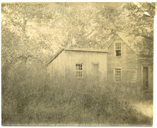 Farmhouse in Fairfield, Kansas - Page