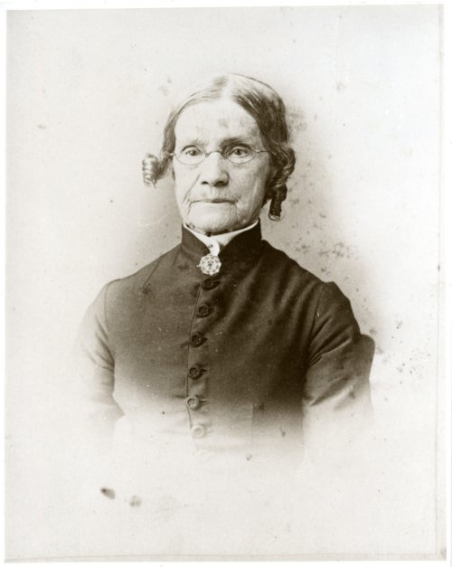 Maria Lines - Page