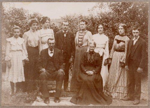 John Fry family - Page