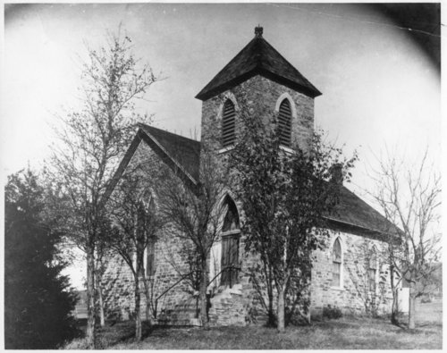 Congregational Church in Maple Hill, Kansas - Page