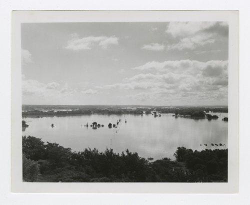 1951 flood in Manhattan, Kansas - Page