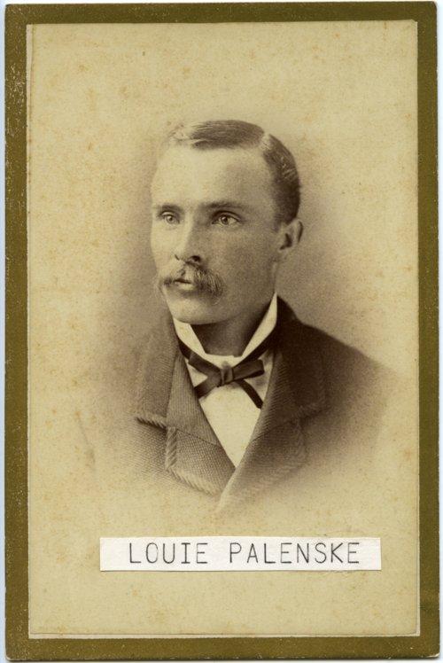 Louis Palenske - Page