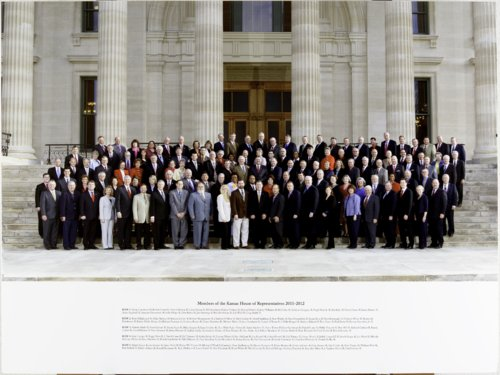 Members of the Kansas State House of Representatives - Page