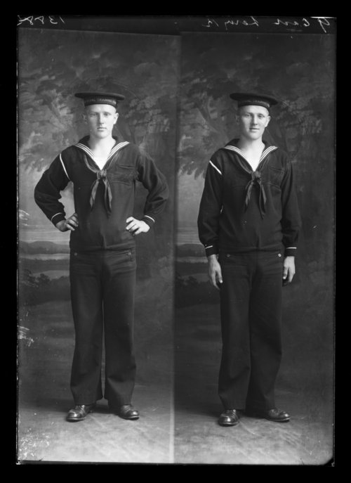 United States sailor - Page