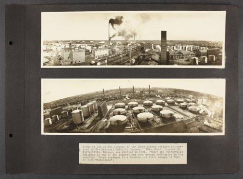 National Refining Company, Coffeyville, Kansas - Page