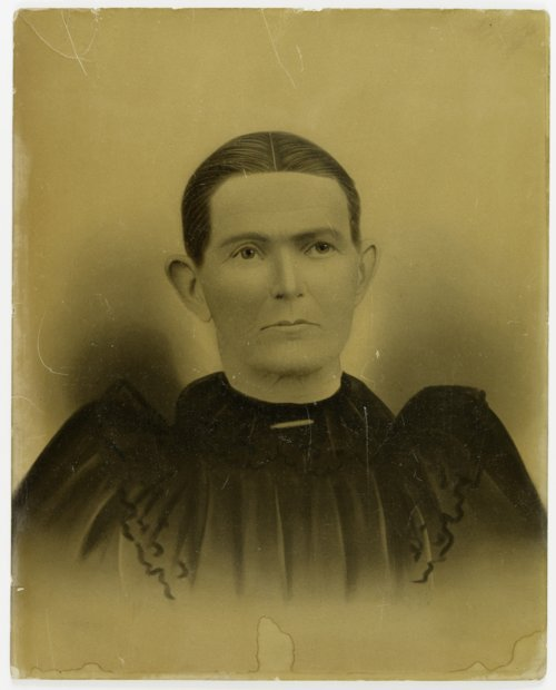 Anna Spencer Case - Page